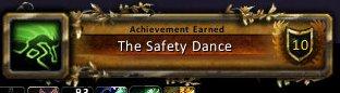 safetydance
